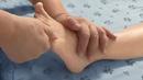 Массаж стопы и голени при болях в ногах. Рефлекторное воздействие на внутренние органы