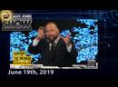 Full Show - Clinton Sex Cult Leader Convicted 5G Kill Grid Exposed - 06/19/2019