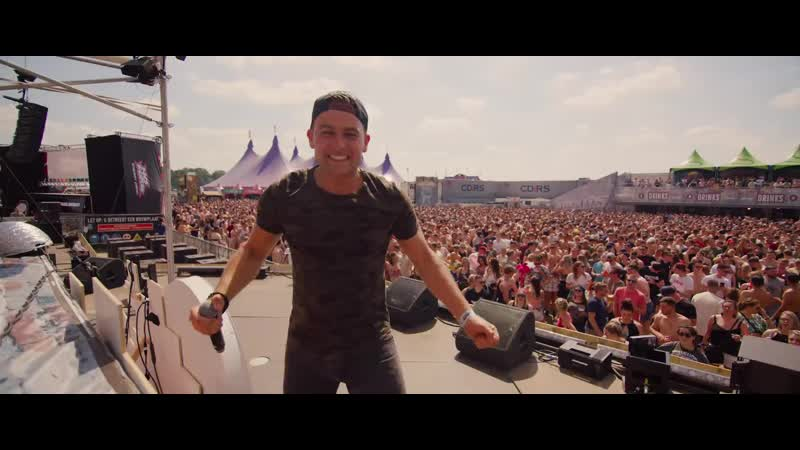 Intents Voltage - Update video 4 - Intents Festival 2019
