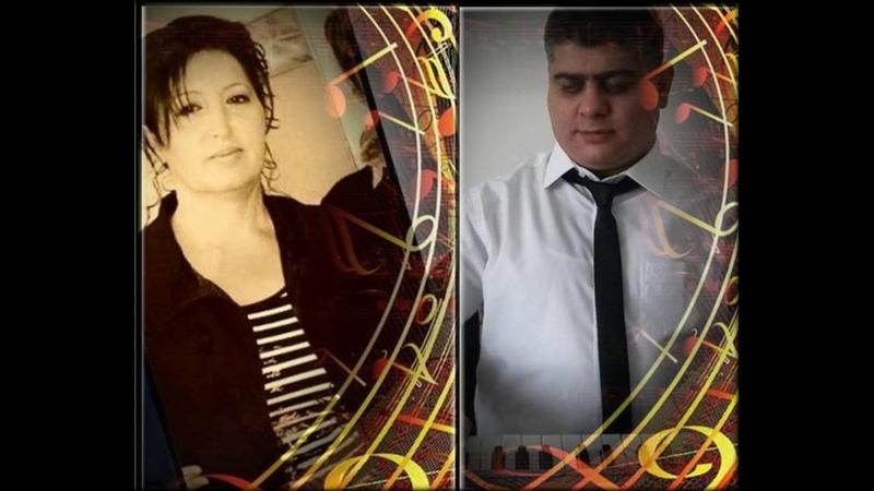 Che chem karogh havatal 2019 Ashugh Sahanush Edgar muzikant Pepanyan