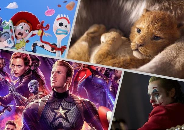 В этом году были поставлены кассовые рекорды сразу во всех ключевых возрастных категориях кино
