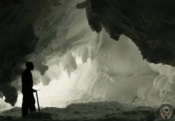 В Антарктиде обнаружен теплый оазис с температурой +25