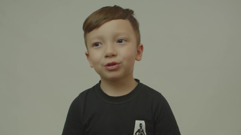 Студия АКТЕР. Ярослав Матвеев. 6 лет. Шоурил. За словом в карман не лезет: