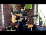 The black hole ( live on acoustic guitar in dadgad tuning) by Einar