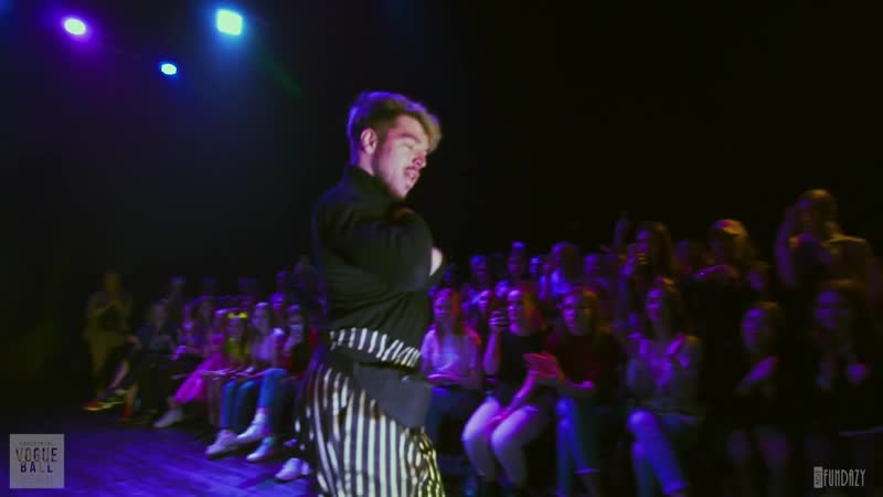 Industrial vogue ball | G.I.JOE MIZA