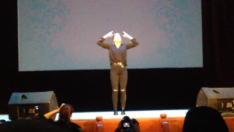 IMG_1775  The best cover dance SOLO Welm (Diamond) Taehyung- Singularity
