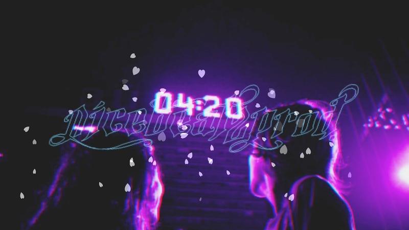 Nicebeatzprod. - возможно (feat. mental affection x hawaiian sadness) ( cover МЫ )