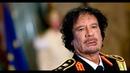 Gaddafi Jagd auf einen Diktator