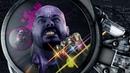 Como o Homem Formiga poderia derrotar o Thanos Nerdologia
