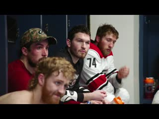 Quest for the stanley cup 2019 / s04 / ep01 / best time of year