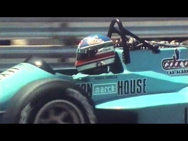 HQ F1 GP Monaco history Jewel In The Crown English documentary Ayrton Senna Nigel Mansell