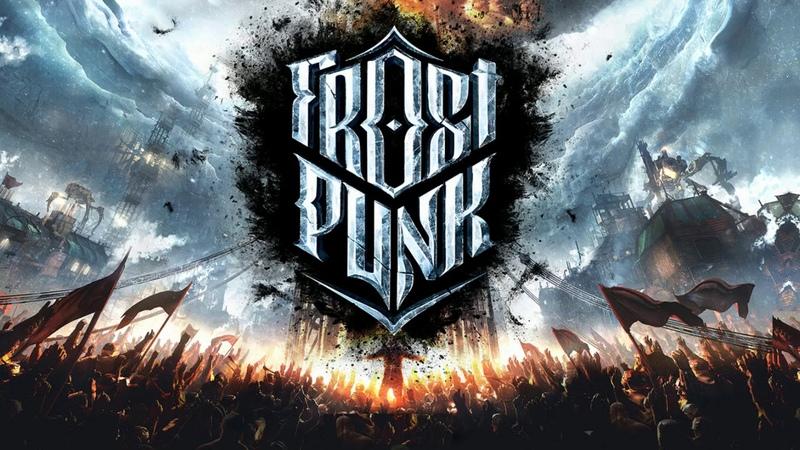 Frostpunk Soundtrack - THE CITY MUST SURVIVE