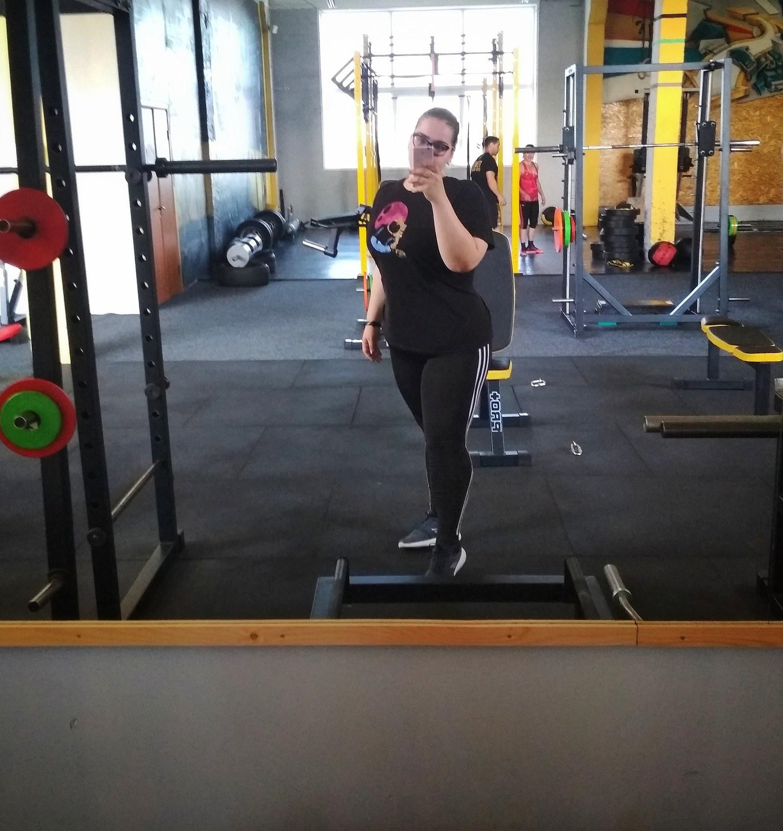 Минус 38 килограмм за один год. Моя история