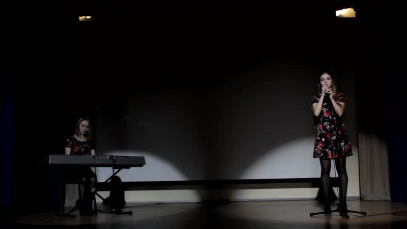 Интервью участников Весны в СПАСКе 2019. София Дмитриева и Елизавета Истомина