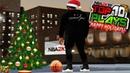 NBA 2K19 Top 10 Plays Of The Week 16 - Double Lobs, Ankle Breakers More!
