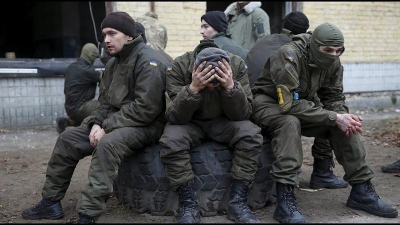 Неонацисты обстреляли 24-ю бригаду ВСУ, есть жертвы: сводка о военной ситуации на Донбассе