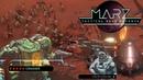 DEFENDING VS SOVIET ZOMBIES ON MARS IN MarZ: Tactical Base Defense