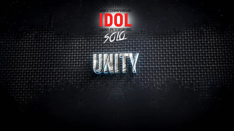 Unity - Choreo DUO/TRIO - IDOL DANCE
