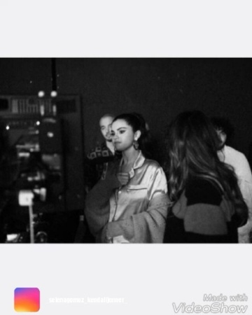 "𝙎𝙚𝙡𝙚𝙣𝙖/ 𝙆𝙚𝙣𝙙𝙖𝙡𝙡 / 𝙃𝙖𝙞𝙡𝙚𝙮 on Instagram: ""Моё солнышко ❤️ Ребята, как вам клип Селены? (пи"