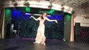 Anastasia Arhincheeva Mistanyak by Nancy Ajram Salsabellydance party by Lana Terra