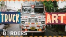 India's trucks are works of art