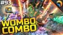 Dota 2 WOMBO COMBO Ep 97