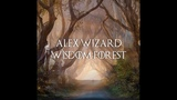 Alex Wizard - Wisdom Forest