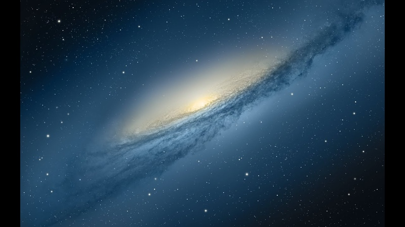 Согласованная Вселенная The Connected Universe