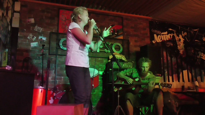 Концерт в Калипсо 17.07.19 проект Nowhere_comet ч. 6