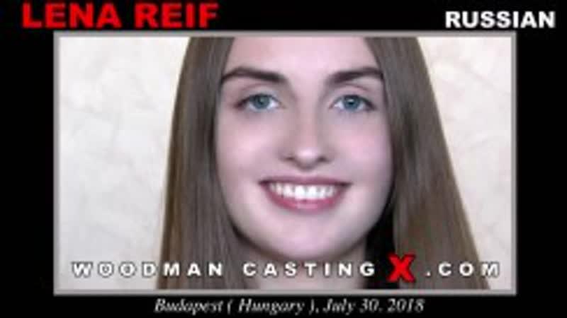 Woodman casting lena reif watch online