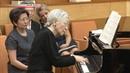 Empress Michiko Plays The Swan on Piano [Full Ver.]