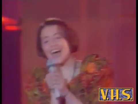 Анжелика Варум Будет лето (Утренняя звезда) 1991 год