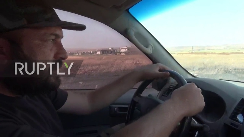 Syria: SAA recaptures first strategic town in southern Idlib – reports