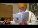 Punjabi - CONCEPT OF THE FOUR RELIGIOUS COMMUNITIES - First Community/Panth Hindu, Jew, etc.