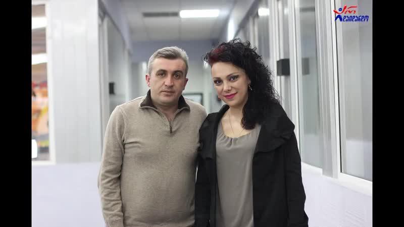 Tinatin Kevkhishvili Paata Odishvili Mitxari თინათინ ქევხიშვილი პაატა ოდიშვილი მითხარი