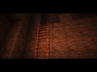 Nazzy ДОЛГАЯ ТЬМА - Minecraft Сериал - 11 Серия | КЕВИН МЁРТВ
