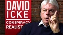DAVID ICKE - CONSPIRACY REALIST - Part 1/2 | London Real