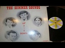 The Summer Sounds Up Bown us 1969 Garage Rock Psychedelic Rock