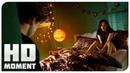 Эдвард и Белла провели ночь вместе - Сумерки 2008 - Момент из фильма