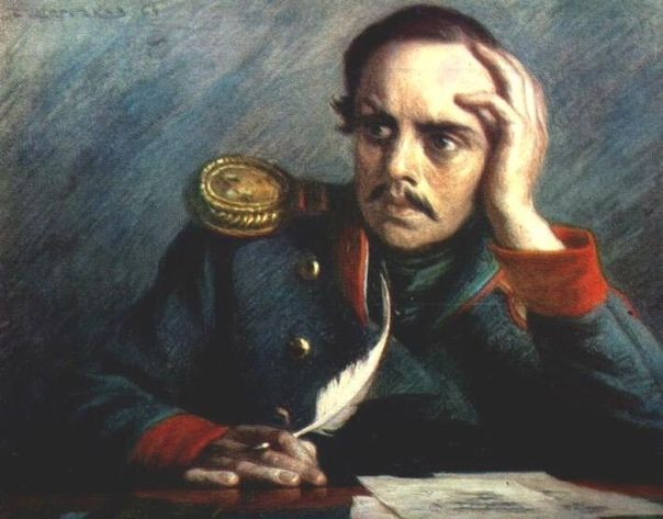 """В 1832 году М. Ю. Лермонтов написал поэму """"Литвинка"""""""
