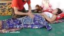 Traditional massage in the bedroom at kolkata@09775694607