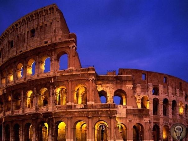 Поездка в Рим: советы