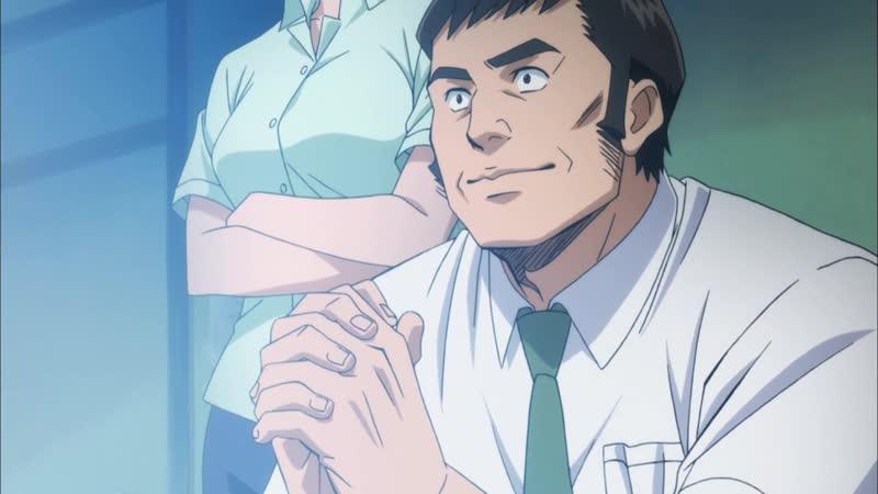 75 Daiya no Ace ~ Ace of Diamond ~ Путь аса Ancord