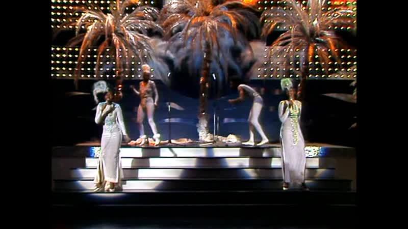 Boney M - Two Of Us ( Fantastic Boney M 1979 )