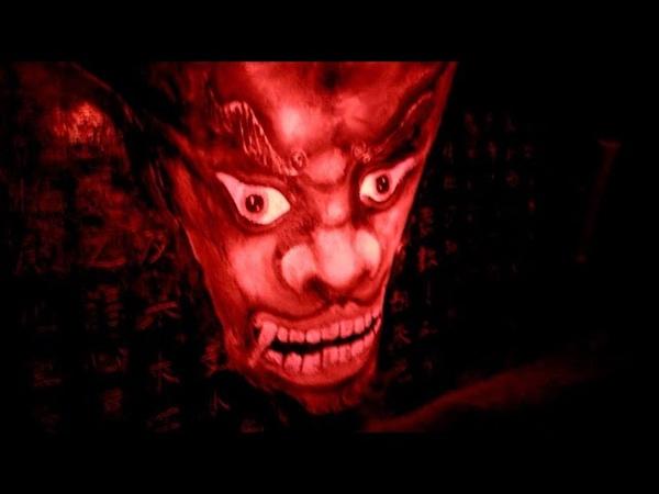 234 Вьетнам Пагода ЛИНЬ ФУОК ПОДЗЕМЕЛЬЕ АД ДЕМОНЫ МОНСТРЫ Linh Phuoc hell demons monsters