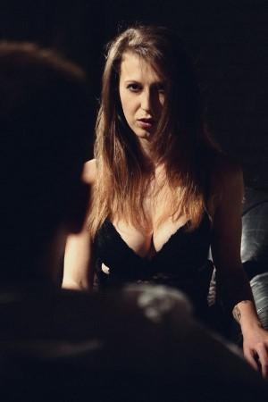 SexArt - Fire In Her Eyes