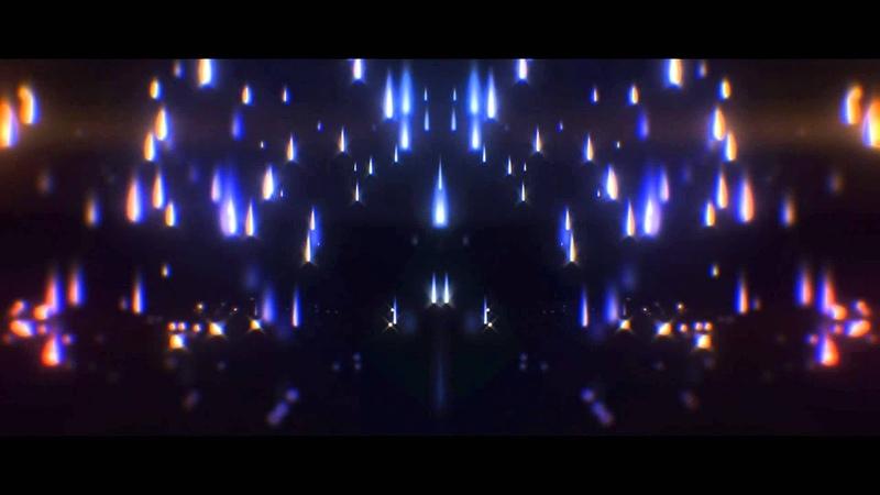 Feverkin Sinking feat Nori Visualizer Experiment