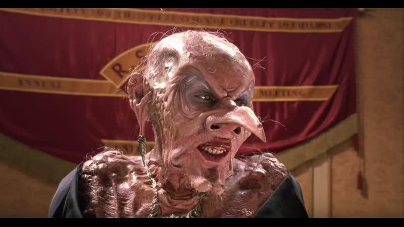 Ведьмы Комедия Приключения Ужасы Фэнтези США 1990