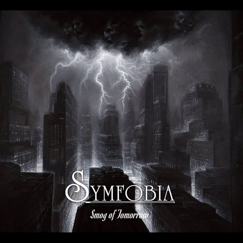 Symfobia - Smog of Tomorrow