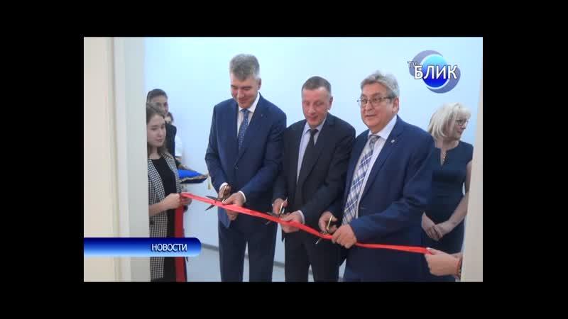 БАЗ и УГНТУ совместно открыли лабораторию